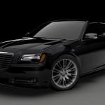Chrysler 300S by John Varvatos