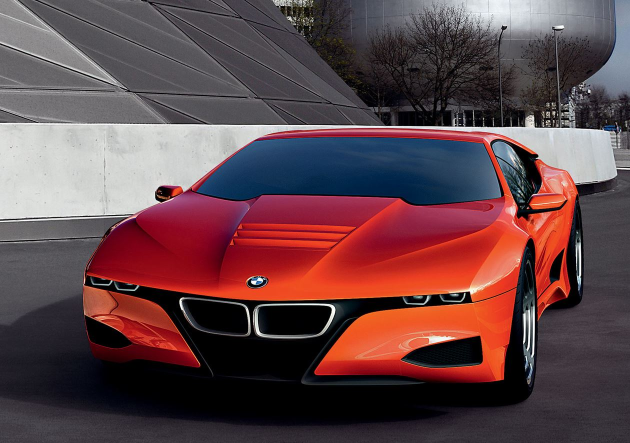 Bmw I9 To Be Launched In 2016 Motor Exclusive