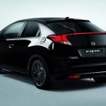 Honda Civic Black Edition