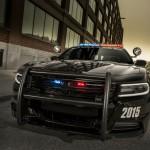 2015 Dodge Charger Pursuit