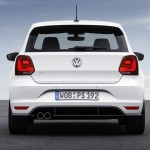 2015 Volkswagen Polo GTI Facelift