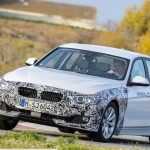 BMW 3-Series plug-in hybrid