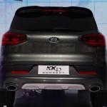 Kia KX3 Concept