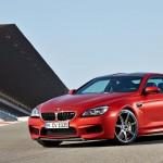 2015 BMW M6 Facelift