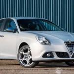 Alfa Romeo Giulietta Business Edition