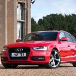 Audi A4 2.0T S-Line Avant B8